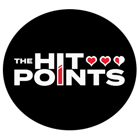The Official Hit Points Merch Store